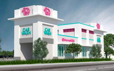 El Car Wash Acquires Motor City Car Wash